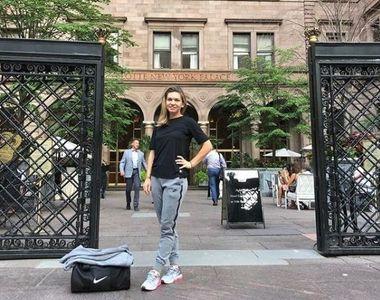 Simona Halep a dat o avere pe cazarea la un hotel de lux din New York! Un apartament...