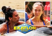 EXATLON 2! De ce plange Razboinica Simy? Adevarata miza pe care sportiva o are in Republica Dominicana
