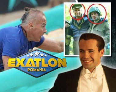 Calin Novacescu de la Exatlon a jucat intr-un film american, alaturi de un celebru...