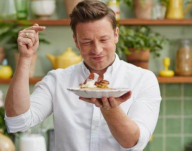 Jamie Oliver a devenit erou! Celebrul bucatar a reusit sa imobilizeze un hot care a...