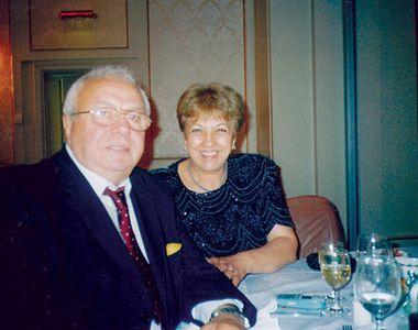 "Alexandru Arsinel traieste o adevarata drama. Sotia sa este grav bolnava: ""Nu se..."