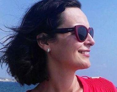 Lectie de generozitate! Violeta si-a pierdut sotul din cauza cancerului. Tragedia din...