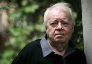 Asa arata mormantul marelui scriitor Fanus Neagu! Maestrul este ingropat in cimitirul Bellu FOTO
