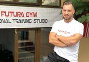 Un nou specialist la Kfetele.ro! Antrenorul vedetelor, Alex Cristi, ne invata tot ce trebuie sa stim despre fitness