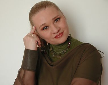 Mariana Cojocaru, dezvaluiri despre casatoria ei si fostul sot! Celebra horoscopista a...