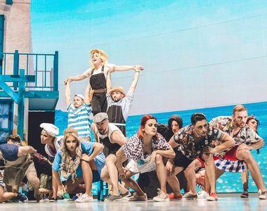 """""""Mamma Mia"""" revine! Musicalul se joaca pentru a doua oara in Bucuresti, pe 22..."""
