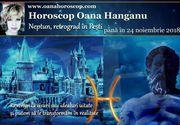 Oana Hanganu, specialist Kfetele.ro in FENG SHUI si HOROSCOP, trage un semnal de alarma! Neptun va fi retrograd inca doua luni! Afla cum te influenteaza