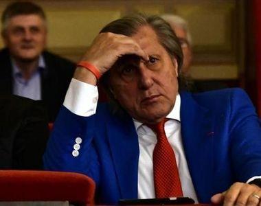Ilie Nastase a esuat in afacerea cu sampanie de lux si tutun! In doi ani, profitul sau...