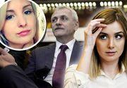 Dovada ca iubita lui Liviu Dragnea si-a operat nasul! Cum arata de fapt Irina cand l-a cunoscut pe seful PSD?