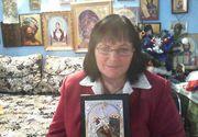 "Prezicatoarea Maria Ghiorghiu, in doliu: ""Nepotul meu, Costel, a murit in floarea varstei intr-un accident de masina!"""