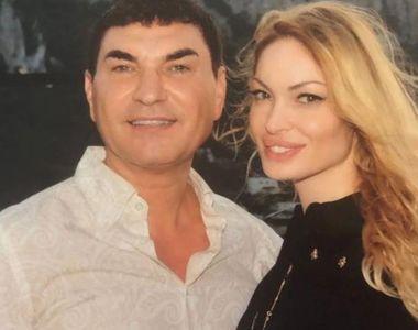 Cristi Borcea si-a ales cavalerii de onoare pentru nunta cu Valentina Pelinel - Sunt...