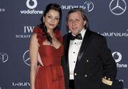 "Brigitte si Ilie Nastase au divortat! Fosta sotie a lui Ilie Nastase, mesaj printre lacrimi: ""II doresc sa fie fericit"""