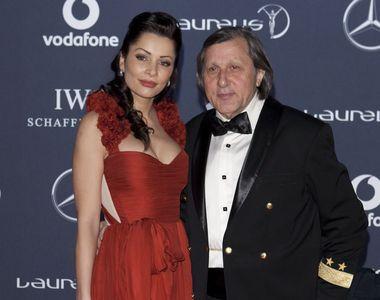 Brigitte si Ilie Nastase au divortat! Fosta sotie a lui Ilie Nastase, mesaj printre...
