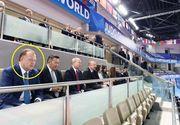 Nasul lui Cristi Borcea s-a intalnit cu Vladimir Putin inainte de nunta! Care e legatura lui Marius Vizer cu Presedintele Rusiei?
