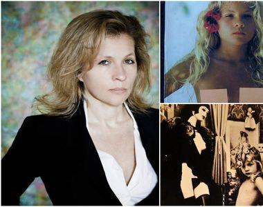 """Drama Evei Ionescu, romanca aparuta goala in """"Playboy"""" la numai 11 ani...."""