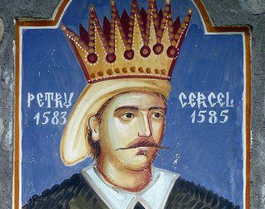 Mari voievozi romani au fost homosexuali! Petru Cercel era unul dintre favoritii lui...