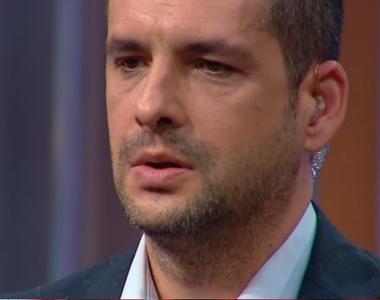"""Mădălin Ionescu, despre românii plecaţi în străinătate: """"În România ne simţim din..."""