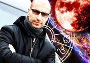 """Specialistul în astrologie Ioan Burculeţ a surprins un OZN? """"Fenomen straniu deasupra localităţii Piatra Neamţ"""""""