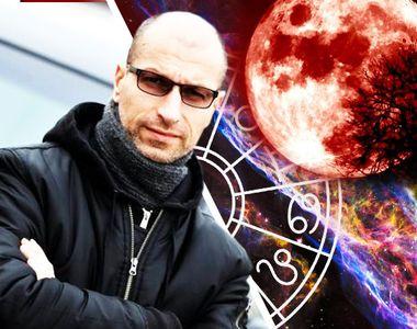 """Specialistul în astrologie Ioan Burculeţ a surprins un OZN? """"Fenomen straniu deasupra..."""