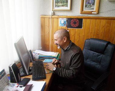 Dramă în lumea presei româneşti. Jurnalistul Tiberiu Cosovan a murit la 64 de ani