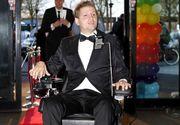 """Mihai Neşu l-a iertat pe cel care l-a trimis în scaunul cu rotile: """"N-a venit niciodată să mă vadă la Oradea"""""""