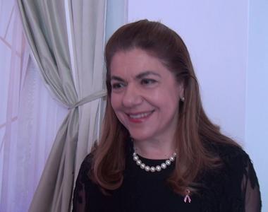 Motivul cutremurător pentru care Mihaela Geoană s-a implicat în campania de prevenire a...