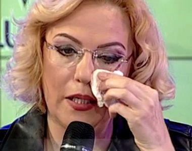 """Raluca Moianu, prima apariţie la TV, după moartea soţului ei: """" Mi-a spus înainte..."""