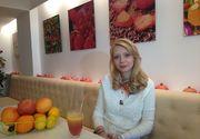 Daciana Sârbu a făcut pentru prima oară profit cu cofetăria din centrul Bucureştiului! Soţia lui Victor Ponta a câştigat peste 50.000 de lei din vânzarea prăjiturilor!