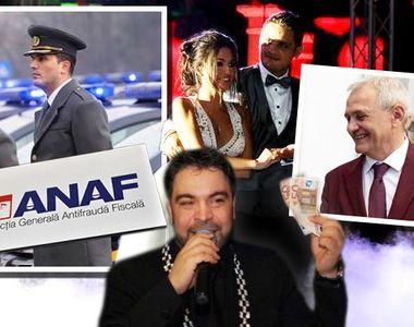 Motivul incredibil pentru care ANAF nu va controla şi facturile sau contractele de la...