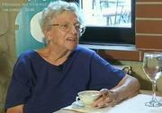 Draga Olteanu Matei a împlinit 85 de ani! Care este cea mai arzătoare dorinţă a marii actriţe