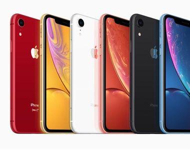 Românii vor cele mai noi modele de telefoane! Iată cât scot din buzunar pentru a fi în...