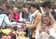 Există viaţă după corporaţie! O demonstrează un sibian care a reuşit să dezvolte turismul în satele Transilvaniei într-un mod excepţional