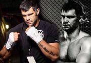 Daniel Ghiţă se întoarce în ring! Meciul va fi difuzat de la 22.45, de Kanal D