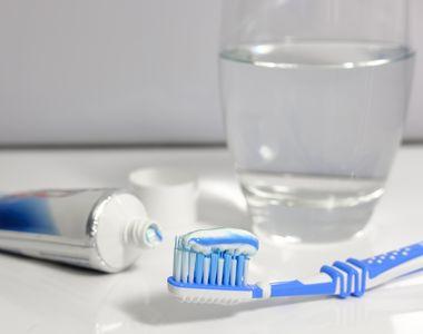 Curiozităţi despre pasta de dinţi! Ştiţi că poate provoca grave probleme de sănătate?