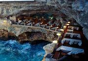 Aşa arată cele mai luxoase restaurante din lume! Imagini unice cu 5 locaţii de vis