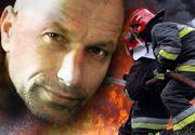"""Astrologul Ioan Burculeţ anunţă incendii puternice şi alte accidente chiar... astăzi! """"Vor fi două incendii"""""""