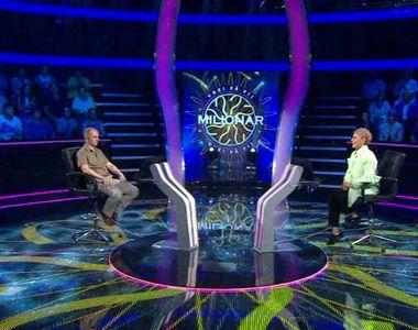 """Ce spune Teo Trandafir despre Nicu Perojuc, concurentul de la """"Vrei sa fii milionar?"""",..."""