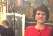 Eleganţă şi rafinament! Cum au arătat mama Adelinei şi cea a lui Virgil la botezul Zenaidei