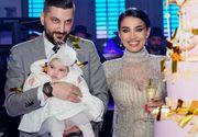 Cât a câştigat Adelina Pestriţu de pe urma botezului fetiţei sale, Zenaida Maria