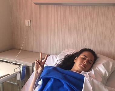 """Faimoasa Ana Georgescu s-a operat şi acum petrece """"ca-n filme"""""""