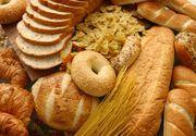 Persoanele alergice la gluten trebuie să fie foarte atente la ce mănâncă, altfel se expun la riscuri enorme
