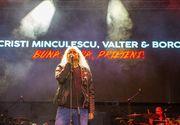 """Lovitură în lumea muzicală! Cristi Minculescu a câştigat procesul cu Nelu Dumitrescu pentru numele trupei """"Iris""""! Urmează apelul celui din urmă şi probabil un nou scandal"""