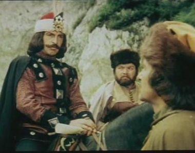 """Misterul morţii domnitorului Vlad Ţepeş! Cum şi-a pierdut viaţa celebrul """"Dracula"""" !..."""