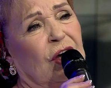 Povestea cutremurătoare de viaţă a artistei de muzică populară Mioara Velicu. Drama...