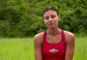 """Cristina Nedelcu de la Exatlon, declaraţie surprinzătoare: """"Nu îmi mai găsesc motivaţia pe traseu"""""""