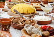 Trei reţete tradiţionale pentru masa de 1 decembrie. Ce mâncăm de Ziua Naţională?
