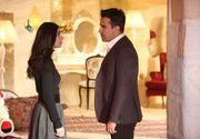 """Sezonul trei al serialului turcesc """"Dragoste si ura"""", din 11 decembrie, de la ora 20:00, la Kanal D!"""