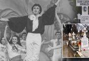 """Cutremurător! Pe crucea lui Ioan Luchian Mihalea, compozitorul omorât acum 25 de ani, apare cuvântul """"ucis""""! FOTO"""