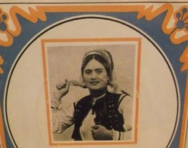 A murit interpreta de muzică populară Anuţa Tite. Vocea ei a impresionat în filmul...