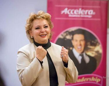 """Mihaela Tatu e de acord cu ruperea Ardealului de România: """"Este alegerea fiecăruia cum..."""